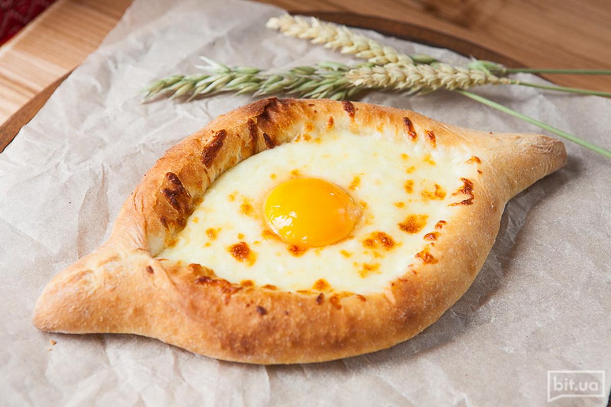 Блюда из фарша в духовке с гнезда