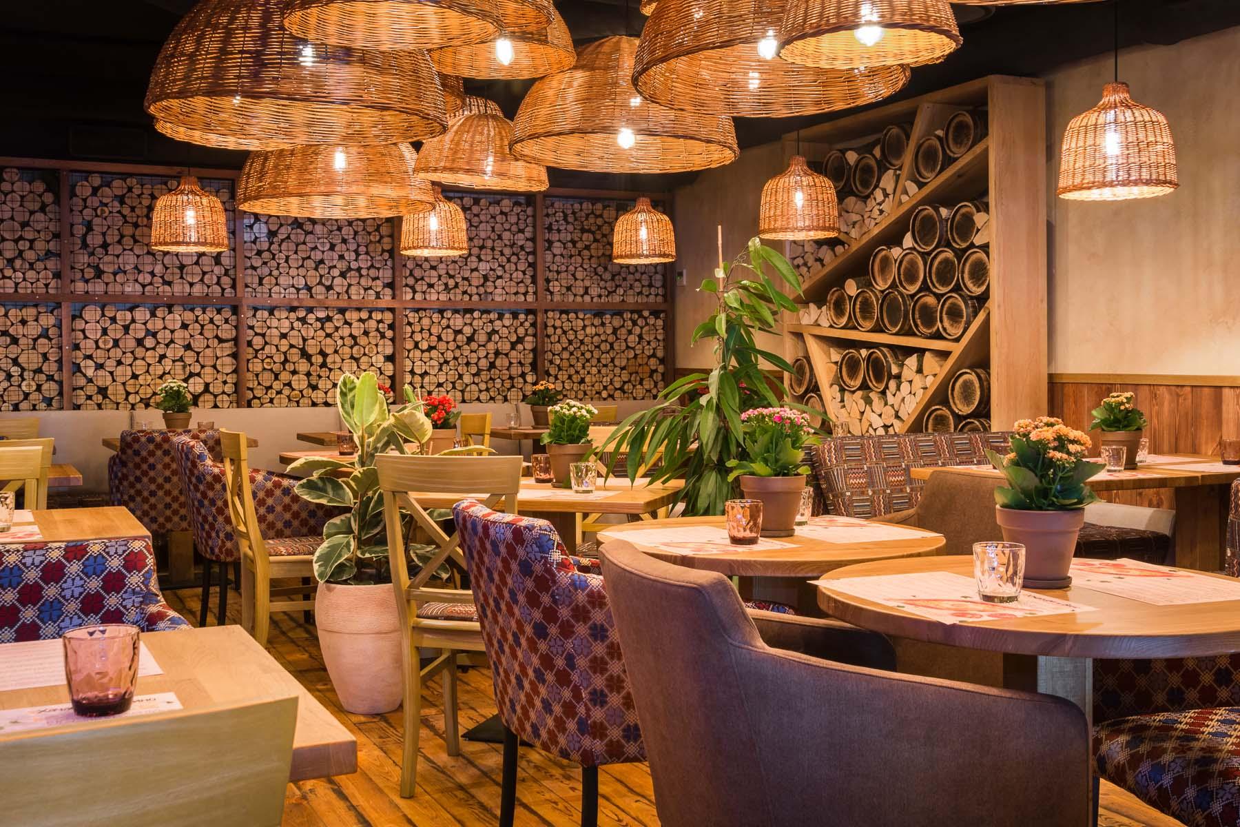 Ресторан: где можно открыть и как выбрать место и помещение